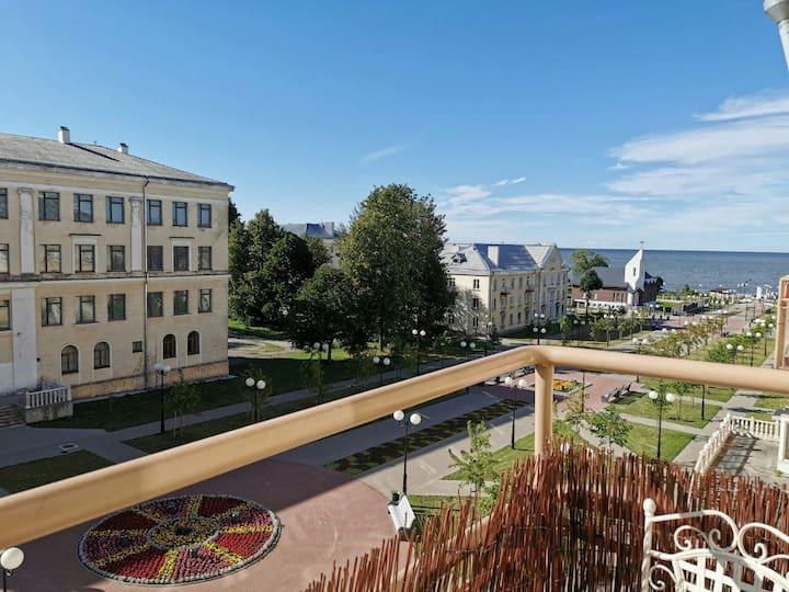 Promenade appartament