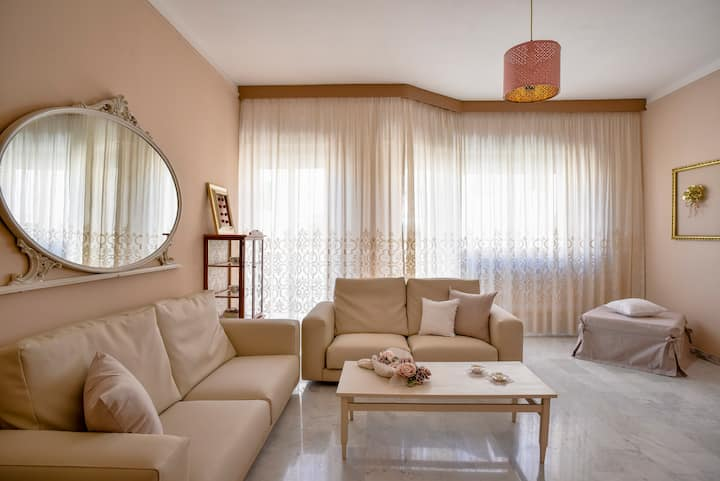 Apartment with City View in Monopoli
