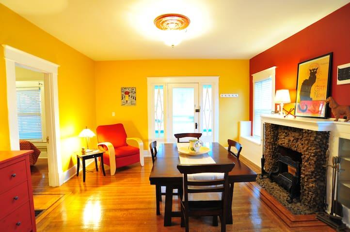 The Beechmont Bungalow Tempur-Pedic - Louisville - Apartament