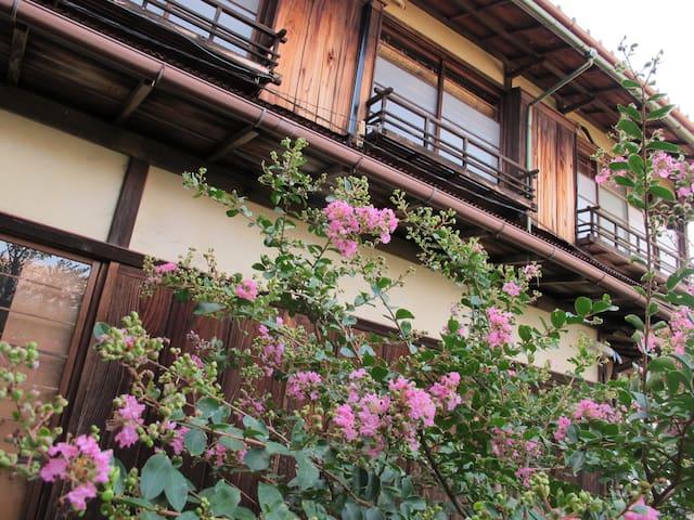 和の別荘:(P)Atami OceanView Japanesetraditional house