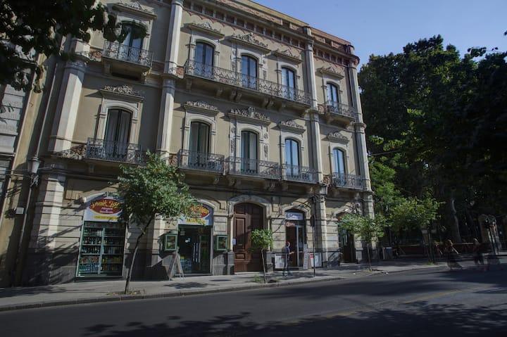 B&B Bellini Palace Luxury - Norma