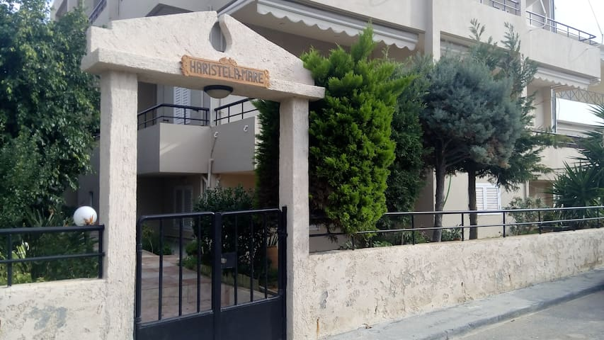 HariStela Mare I - Gouves - Appartement