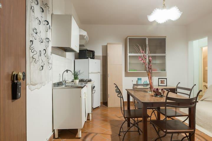 S. Spirito Apartments - Camomilla