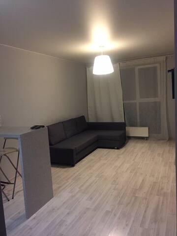 Апартаменты 199