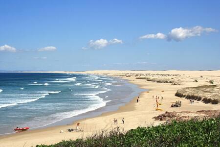 Birubi Beach Shack