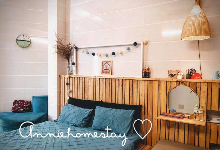 Dreaming homestay for family and frs|AnnieHomestay