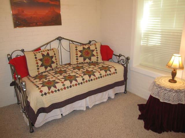 Seven Oaks - Three Bedrooms
