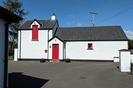 Rathbarn self catering cottage.