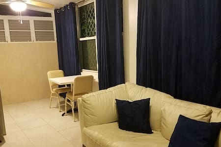 Isla Verde Beach Apartment (C7)