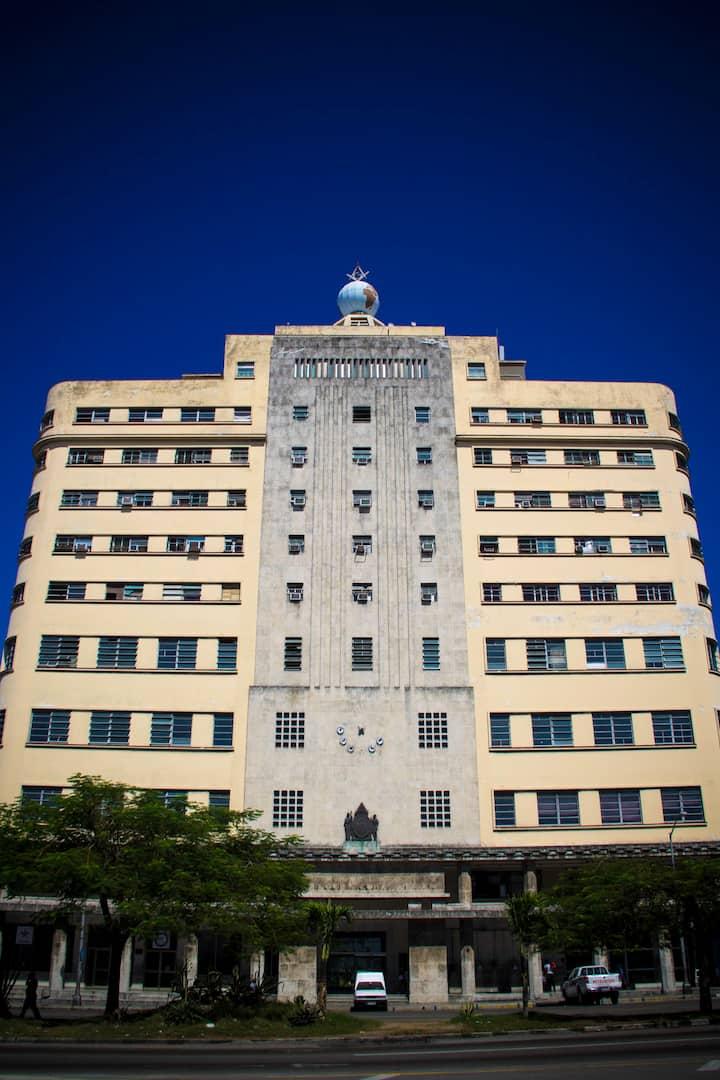 The National Masonic Building