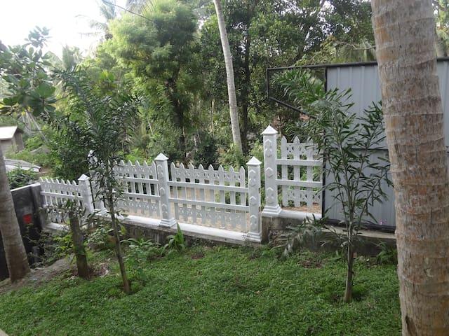 CALM HOUSE - Tangalle - Casa