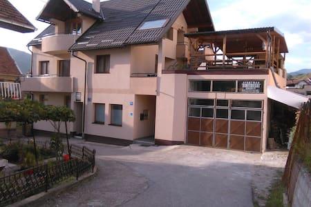 Apartment Dimitrieski - Višegrad - Apartment
