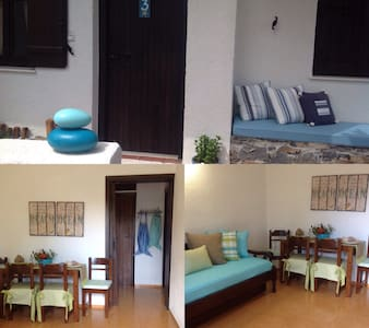 Elounda Relax Apt 3 For adults only - Ελουντα