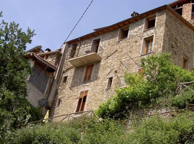 Casa Stefano
