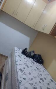 Quarto  LIMPO e CONFORTÁVEL. SEM BARULHO - Rio de Janeiro - Appartement