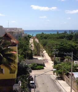 PH 501 Studio @ Polo 88 A dream! - Playa del Carmen - Apartment