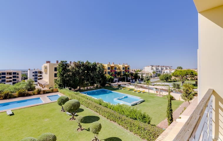 Paraísos do Pinhal - 2 Bedrooms - Vilamoura