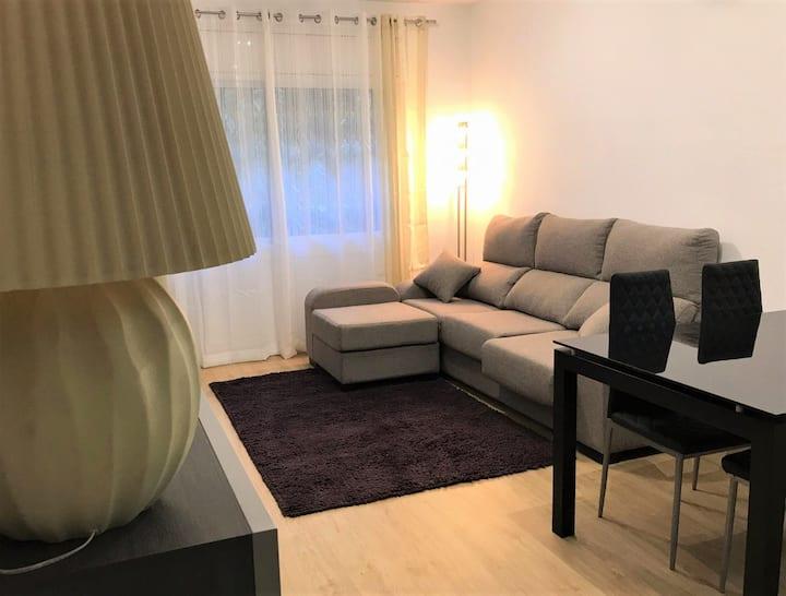 NEW Apartment near Parc Güell Free Wifi  6 people!
