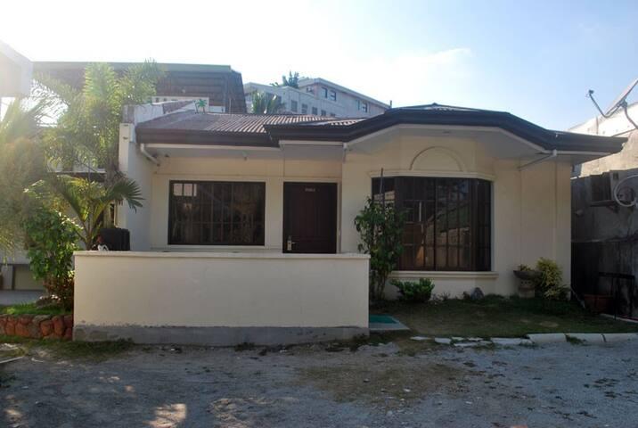 Subiza Villa 4