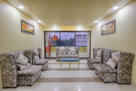 Executive AC Room in Nashik