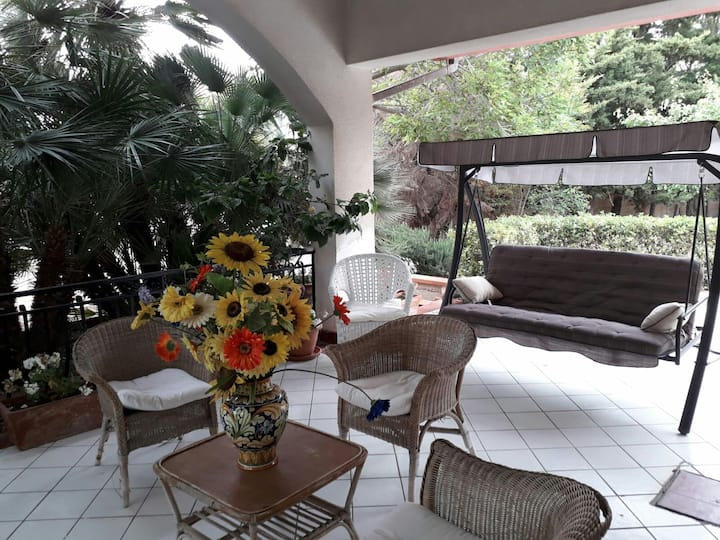 La casa di Elisa Villa Luxury