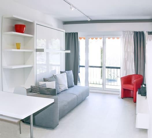 Residenz Borgo Rustico - Studio N°15