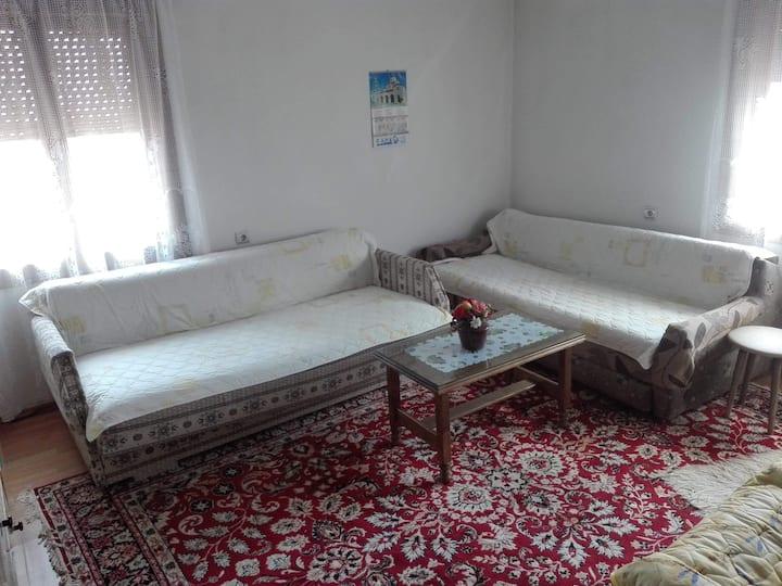 Naum's Home
