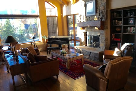 Luxurious & Cozy Mountain Chalet - 2 Guests - Snowmass Village