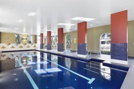 Luxury Apartment Green Area - Saint Ives