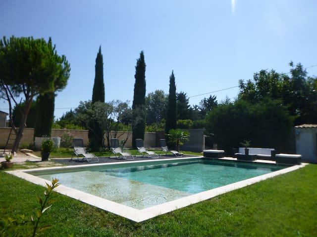 maison en  provence - Cavaillon