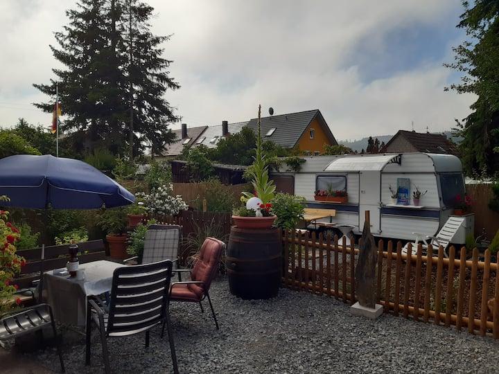 Campingunterkunft in Hardheim