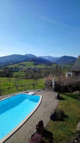 Mountain Vacances - Maison Rachou - L'Ours