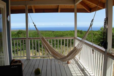 Cottage Hale Moana (Oceancottage) - Naalehu