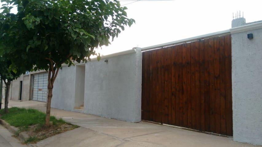 Casa en Barrio Altos Del Sol La Rioja