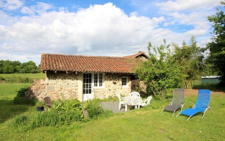 Chambre d'hôtes aux sources de la Charente