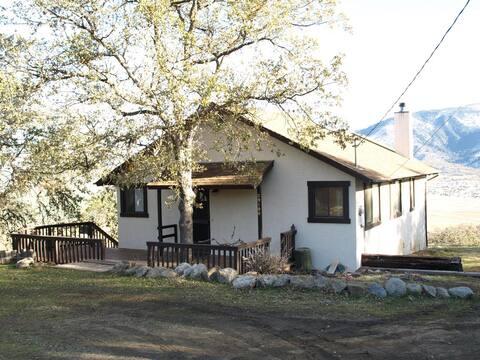 Mountain Retreat in Tehachapi/Stallion Springs