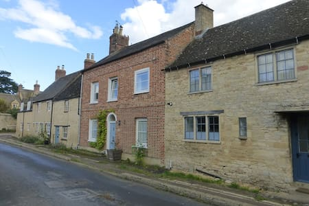 Victorian house close to Oxford and the Cotswolds - Eynsham - บ้าน
