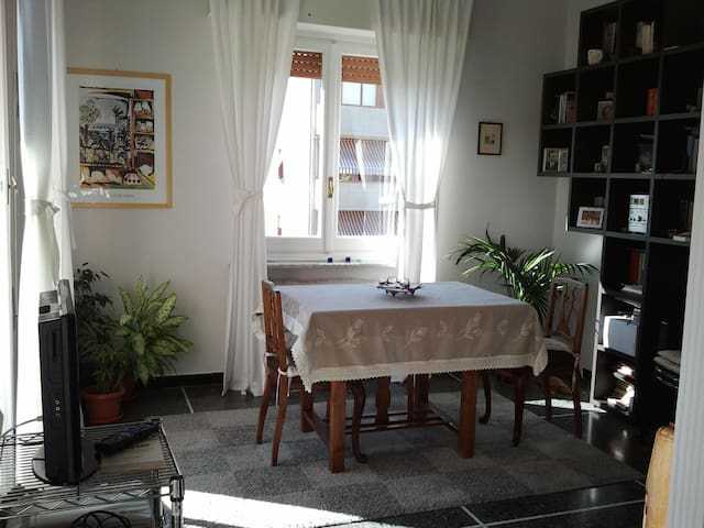 B&B a Casa di Livia... your holiday in Lucca