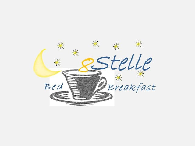 8 stellle - Foggia - Bed & Breakfast
