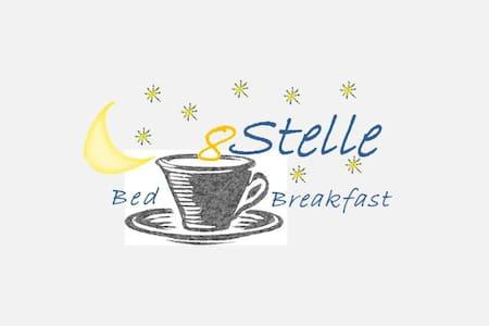 8 stellle - Foggia - Bed & Breakfast