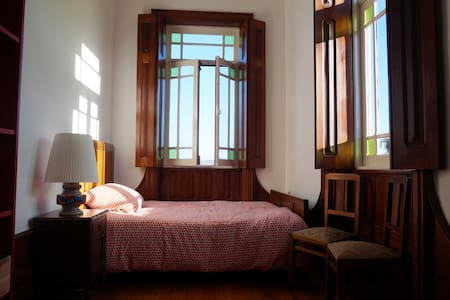 Traditional villa in Porto's countryside - Room - Avintes