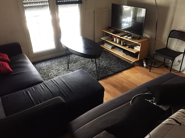 Appartement à Surenes non loin de La Défense