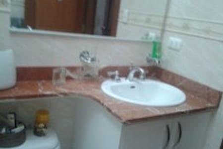 Habitacion comfortable baño privado, condominio - Quito - Talo
