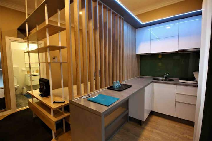 Cosy studio 2