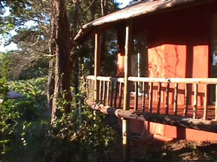 Highcroft Retreat