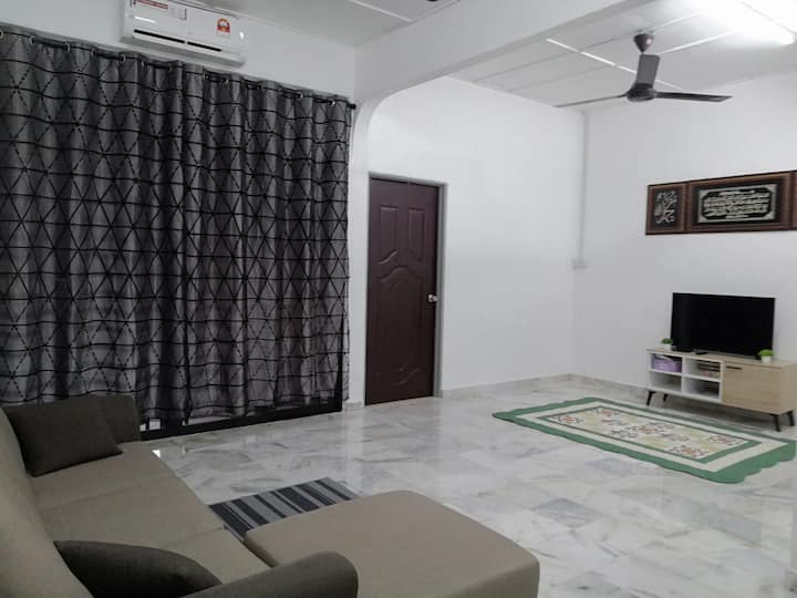 Rumah Kita Homestay @Kulim, Kedah