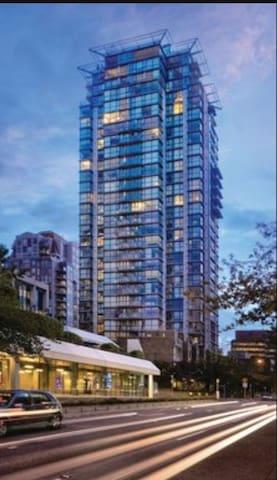 1 Bedroom Suite - WorldMark Vancouver