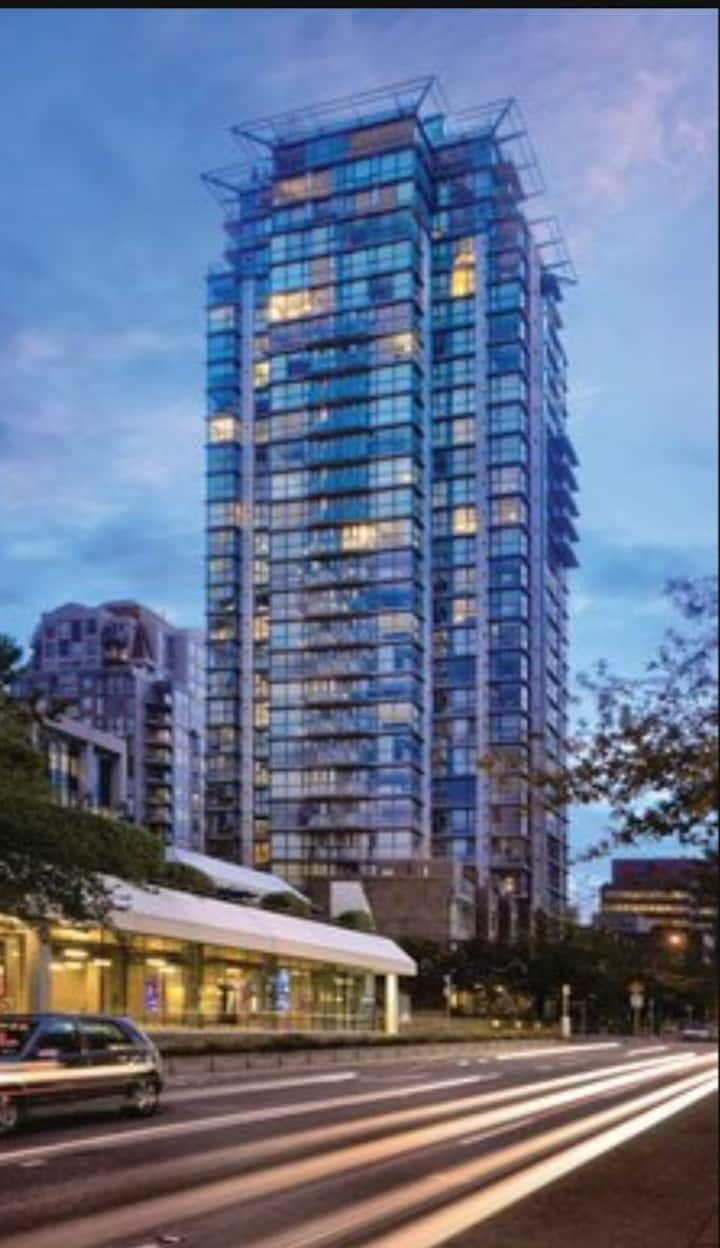 Downtown 2 Bedroom Suite - WorldMark Vancouver