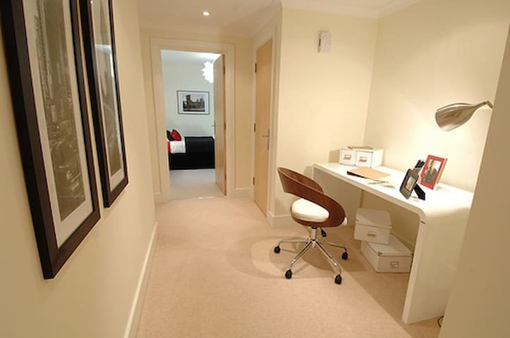 Great location, Nice room!