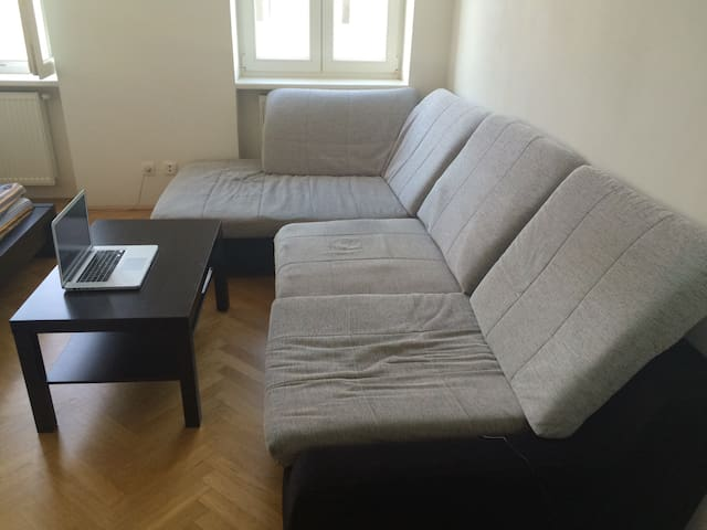 Cosy apartment in the 10th district - Wenen